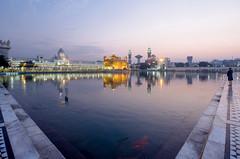 PC112945-1500 (elsuperbob) Tags: morning india architecture temple sikh punjab amritsar goldentemple harmandirsahib
