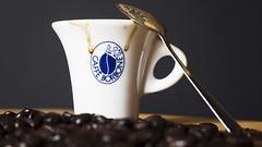 2016 05 14 Caffe - (NA) - (104) (Giovanni.Ciliberti) Tags: life still dettagli caff tazzina borbone