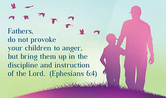 Ephesians 6:4 (joshtinpowers) Tags: bible scripture ephesians