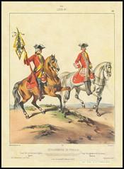 4949 AMN Year 1724 Louis XV jb (Morton1905) Tags: 3 david paris france london st del de louis all milano year right des e co lith alfred xv imp quai reserved clment voltaire 192 grifo berners gendarmerie lemercier amn 1724 gendarmes diteur gambart compe gve 4949 ecossais oxf s134 marbot anlais