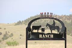 Moen Ranch (www.JnyAroundTheWorld.com - Pictures & Travels) Tags: ranch usa nature canon landscape outdoors wyoming greatplains tatsunis grandesplaines