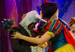 Branca de Neve (Gerlan Cidade) Tags: art play culture cultura brancadeneve artistando ciateatralartistando teatrodosgrandesatores jorgeazevedo pecinhasinfantis