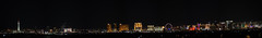 Las Vegas strip at night (nnjdirect) Tags: night treasureisland lasvegas casino strip wynn encore stratosphere