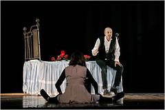 """Ciao buio"" (luigimaffettone59) Tags: teatro napoli scena bellini secondo politeama spettacoli attori ntf sannazaro palapartenope"