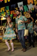 Quadrilha dos Casais 133 (vandevoern) Tags: homem mulher festa alegria dana vandevoern bacabal maranho brasil festasjuninas