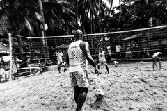 Oh yeah here's another brazilian thing ! They play volley ball only with the feet ! Praia do Forte, Brazil #praiadoforte #instadaily #brazil #travel #backpacking #discoverbrazil #traveling #trip #instagood #instamood #wanderlust #tourism #passportready #g (LucasLy) Tags: instagram oh yeah heres another brazilian thing they play volley ball only with feet praia do forte brazil praiadoforte instadaily travel backpacking discoverbrazil traveling trip instagood instamood wanderlust tourism passportready getaway