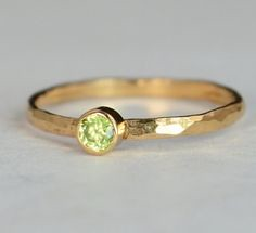 Classic Solid 14k #G (alaridesign) Tags: classic solid 14k gold peridot natural ring augusts mothersbirthstone these rings simple but substantial heirloom quality bands bezels hammered handmade alari alaridesign 14kgoldperidot 14krosegold augustbirthstone goldsolitaire jewelry mothersring naturalperidot realrosegold rosegoldband rosegoldring solid14kgoldring solitaire