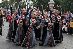 #FotoDelDa Folkloriada Mundial 2016 (Candidman) Tags: candidman foto del da fotos mexico cultura danza msica zacatecas mxico
