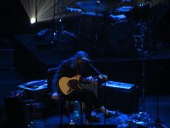 Sit Down (Bricheno) Tags: music scotland concert glasgow live gig escocia nickcave szkocja warrenellis schottland concerthall scozia 2015 cosse  esccia   bricheno scoia lastfm:event=3967500