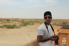 Jaisalmer (DJ SINGH) Tags: india museum canon movie temple duck force desert fort indian air jet goat palace shooting jain jaisalmer rajasthan selfie