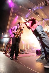 Imam Baildi & Friends Live in Technopolis, July 2012
