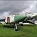 Sukhoi T-6 (Su-24 prototype)