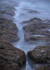 Channel, dancing Ledge Dorset (milo42) Tags: sunset england hot coast rocks dancing unitedkingdom south southcoast kitkat weymouth ledges nops 2014 langtonmatravers dancingledges httpwwwchrisnewhamphotographycouk kitkatweymouth