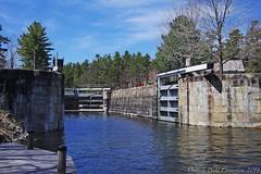 2090 (ontario photo connection) Tags: ontario canada river canal ottawa historic kingston waterway rideaucanal