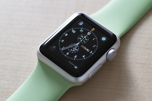 Apple - ? Watch Sport by Yasunobu Ikeda, on Flickr