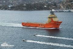 Siem Pilot (Aviation & Maritime) Tags: norway offshore bergen supply psv platformsupplyvessel siemmelingoffshore ohmelingco siempilot