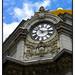 Buffalo NY ~ Buffalo Savings Bank ~ Clock ~ Historical Main Street