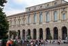 Piazza Bra Gran Guardia Verona