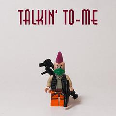 talkin_2me (Mark van der Maarel) Tags: lego space pirates minifig moc