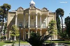 Bank Meli Museum (IranMap) Tags: museum iran bank tehran ایران meli the موزه بانک iranphoto iranmapcom ملی themuseumofbankmeliiran موزهبانکملیایران