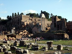 "Via Sacra, Forum Romanum • <a style=""font-size:0.8em;"" href=""http://www.flickr.com/photos/41849531@N04/17369555141/"" target=""_blank"">View on Flickr</a>"