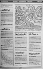 Dalledonne