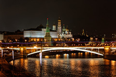 Moscow - Moskva river & Kremlin (DOT finger) Tags: underground moscow redsquare kremlin moscou moskvariver cathedralofchristthesavior orthodoxcathedral bolchoi patriarchsfootbridge