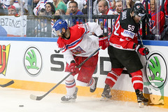 "IIHF WC15 SF Czech Republic vs. Canada 16.05.2015 043.jpg • <a style=""font-size:0.8em;"" href=""http://www.flickr.com/photos/64442770@N03/17770532985/"" target=""_blank"">View on Flickr</a>"