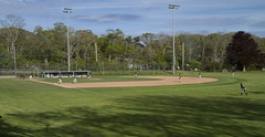 Nauset vs. Monomoy (brucetopher) Tags: sports sport team baseball capecod massachusetts 7d pitch ballpark ballfield baseballteam youthbaseball canon7d brucetopher