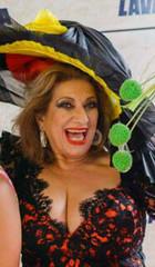 Maria Venuti (My favourite beauties) Tags: sexy beautiful hat tits boobs milf gilf mariavenuti