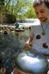 copyright_ConduitYogaMedia (44 of 67) (owenjames31) Tags: yoga waterfall trish theconduit hockanum ojdphotography theconduityoga trishfrost