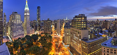 212 5th Ave Panorama (Tony Shi Photos) Tags: 纽约市 纽约 曼哈顿 뉴욕시 뉴욕 맨해튼 ニューヨーク マンハッタン นิวยอร์ก ньюйорк न्यूयॉर्क nowyjork novayork 紐約市 紐約 曼哈頓