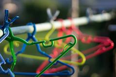 (23fumi) Tags: life color colour dof bokeh sony cosina voigtlander 58mm hanger nokton    nokton58mm voigtlandernokton58mmf14slii  nex6