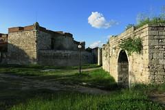 Vidin - Baba Vida Fortress and defensive system Kaleto (lyura183) Tags: gate bulgaria fortress vidin    babavida