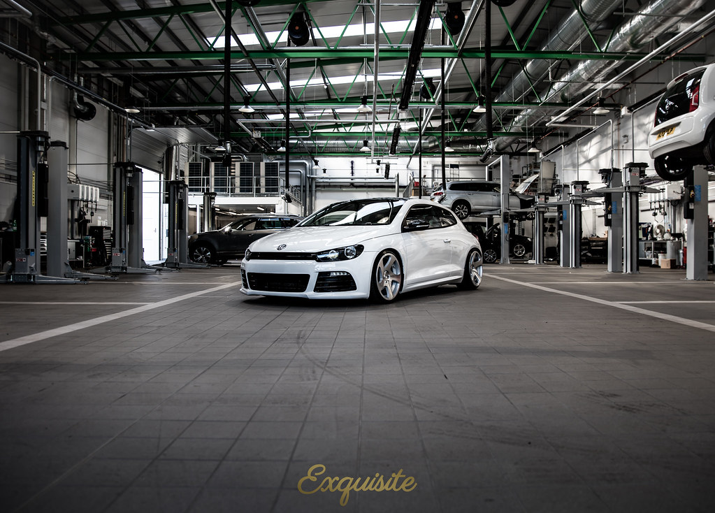the world 39 s newest photos of garage and scirocco flickr