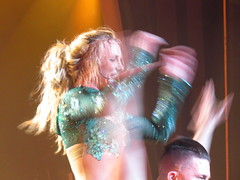 IMG_4350 (grooverman) Tags: show camera trip las vegas vacation canon concert theater spears casino powershot hollywood planet april 13 britney axis 2016 sx710