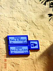 #UnPaseoPorLosDias (Barba azul) Tags: en flores amigos ruta de la al venus y cementerio jardin iglesia valle el cerro garcia lorca virgen magdalena federico ibn diosa rutas guadix curro saludos anunciacin alhama trilla munzer purullena trogloditas paulenca comarcadeguadix jatif caminomozarabedesantiago