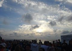 Zandvoort Lumi (xmore) Tags: himmel lumi zandvoort sterne luminosity luminositybeachfestivalbeachclubfuel