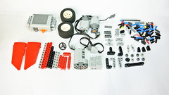 How to Build the Lego Technic Truck (with Power Functions Motor) (hajdekr) Tags: old truck vintage lego retro lorry camion help technic howto instructions motor guide manual remotecontrol heavy rc tutorial assembly tuto moc legotechnic myowncreation lmotor sbrick buildingguide smartrcreceiver