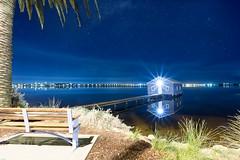 Double Shack (pj) Tags: cityofperth swanriverperth citylights stars lights magic canon5d nightshot landmark icon westernaustralia downunder australia swanriver river perthcity perthphotographer perth
