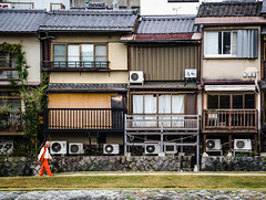 by the river (Tripping Along) Tags: kyoto japan natgeo