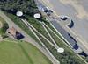 Cromer slopes (John D F) Tags: cromer norfolk northnorfolk aerial aerialphotography aerialimage aerialphotograph aerialimagesuk aerialview droneview