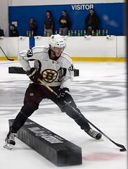 Jeremy Lauzon (Odie M) Tags: boston wilmington ristucciamemorialarena bostonbruins developmentcamp rookies 2016developmentcamp nhl hockey icehockey teamsport sport jeremylauzon