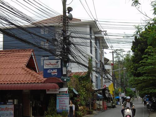 Infrastructure in Thailand