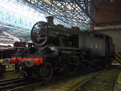 M7155356 (Megashorts) Tags: york uk england museum yorkshire railway olympus pro f28 nationalrailwaymuseum omd em10 mzd 1240mm
