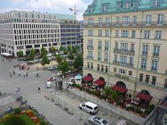 BB9 AdK 22 (mitue) Tags: berlin bb9 pariserplatz adk vonoben