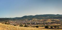 Los Navalucillos Panorama (Sam Garca GA.) Tags: losnavalucillos navalucillos spain castilla lamancha pueblo village