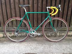 IMG_3423 (facebook.com/rixie.lv.Riga) Tags: koga miyata shimano600 tricolor