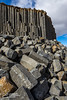 Basalt columns (Jokull) Tags: 2015 iceland basaltcolumns europe grjótnáma hrepphólar landscape náma palljokull photo photography rocks southiceland stuðlaberg suðurland stock