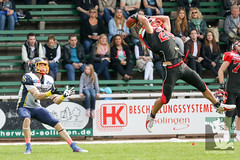 "RFL15 Solingen Paladins vs. Assindia Cardinals 02.05.2015 067.jpg • <a style=""font-size:0.8em;"" href=""http://www.flickr.com/photos/64442770@N03/16726385233/"" target=""_blank"">View on Flickr</a>"